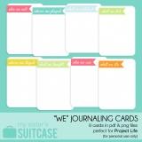 journalingcardsset