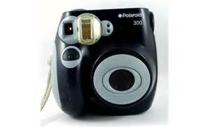 Polaroid 300