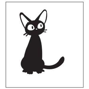 Jiji (Kiki's cat)