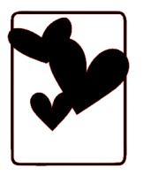 coeur card